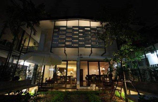 фото House23 Hotel 668706064