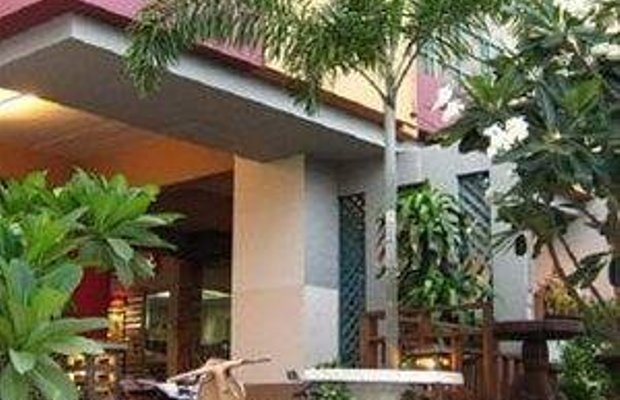 фото Penthouse Service Apartment 668706207