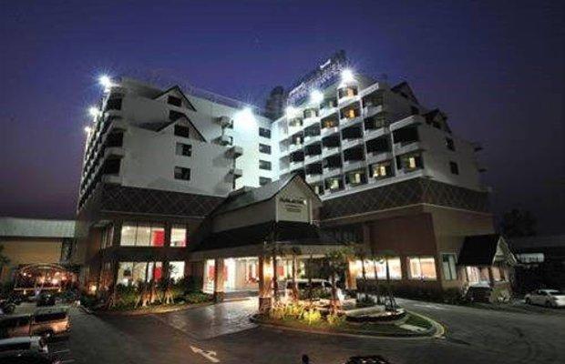 фото Asawann Hotel 668706279
