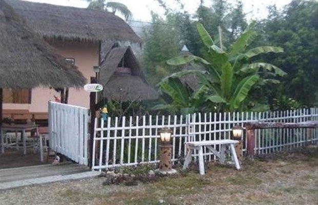 фото Hut Thapai Resort & Hot Spring 668706310