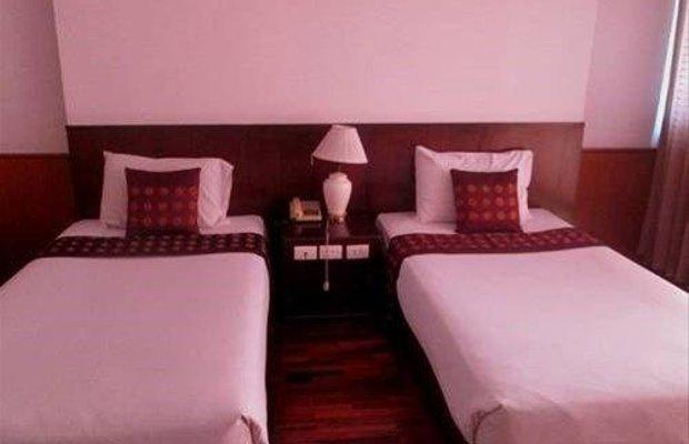 фото Nevada Inn Hotel 668706686