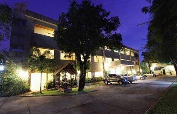 фото Srisomthai Hotel 668706687
