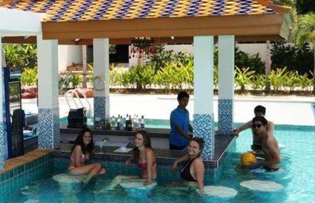фото Club Hostel Chalong Beach 668706733