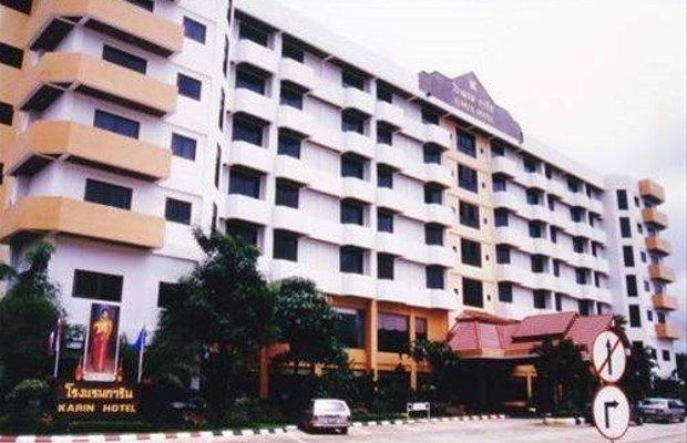 фото Karin Hotel 668706757