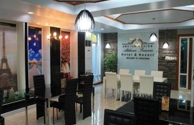 фото Atikarn Princess Hotel & Resort 668706878