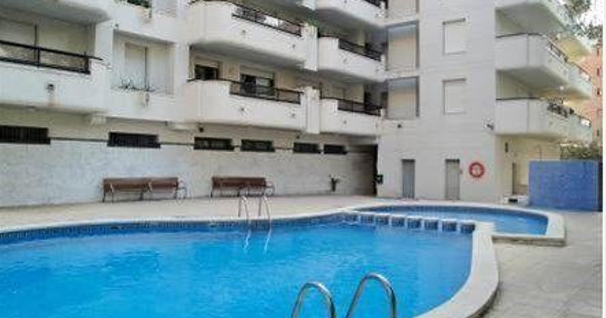 Apartment Edf Cancun Salou