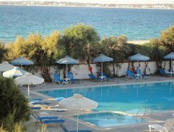 Mikri Vigla hotels with swimming pool