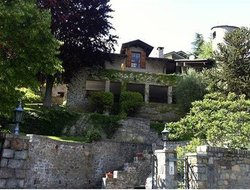 Pets-friendly hotels in Aosta
