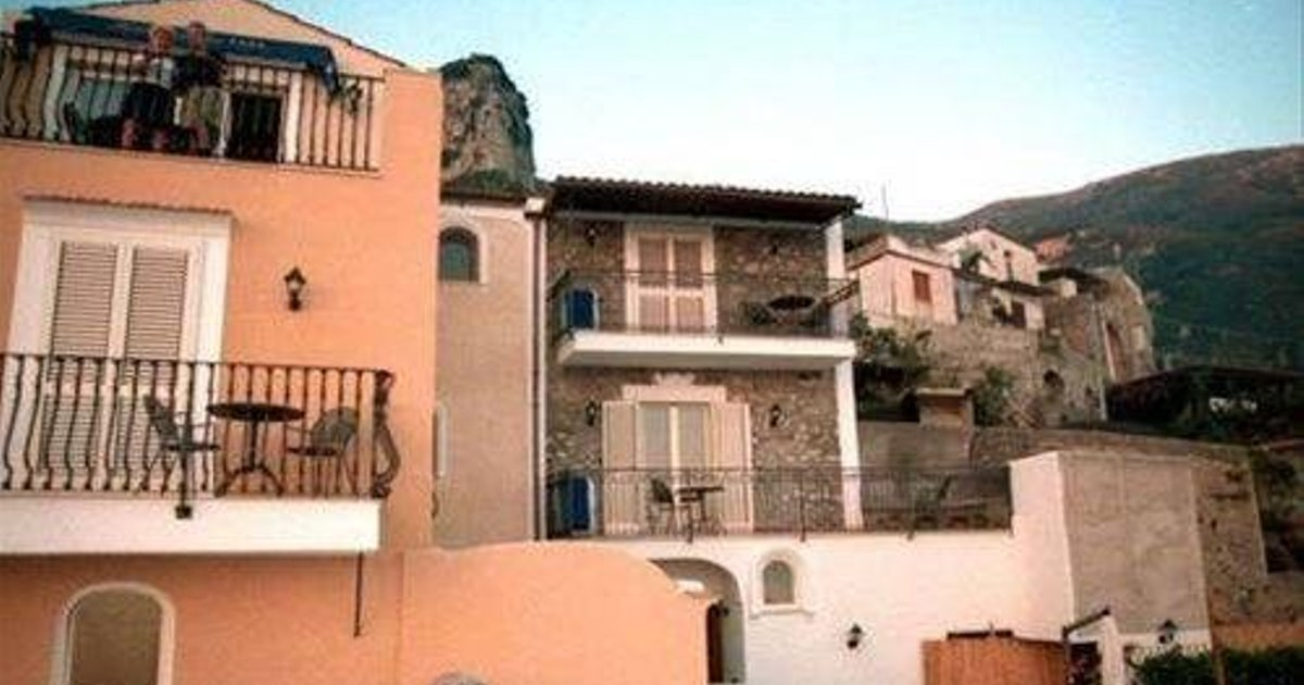 Holiday Home Giunone Positano