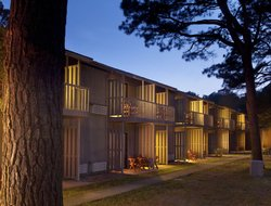 Top-9 hotels in the center of Chincoteague