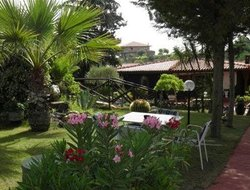 Pets-friendly hotels in Nicolosi