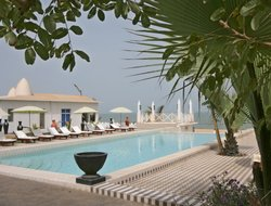Top-3 of luxury Gambia hotels