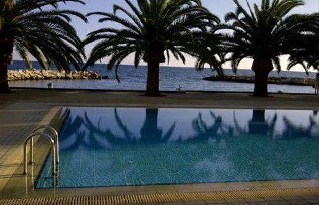 фото Seafront Paradise 668734224