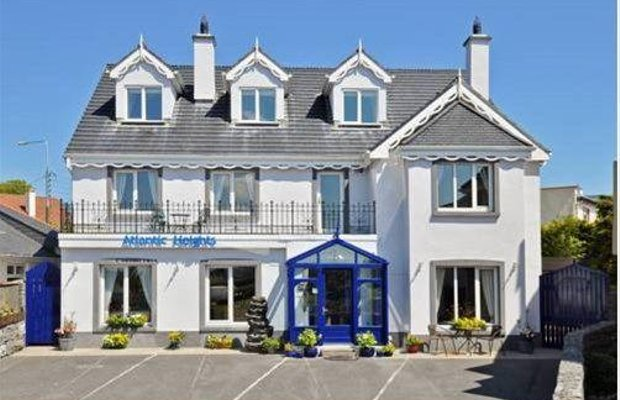 фото Atlantic Heights Galway B&B 668735287