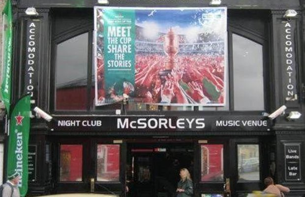 фото McSorley`s Bar and Nightclub 668735329