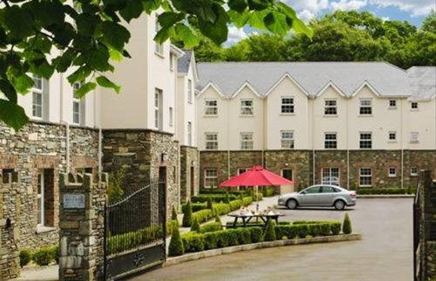 фото Muckross Park Self Catering Apartments 668735384