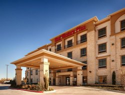 Business hotels in Midland