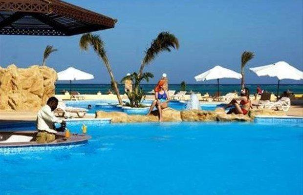 фото Omneya Le Mirage Bay Front Hotel 668736571