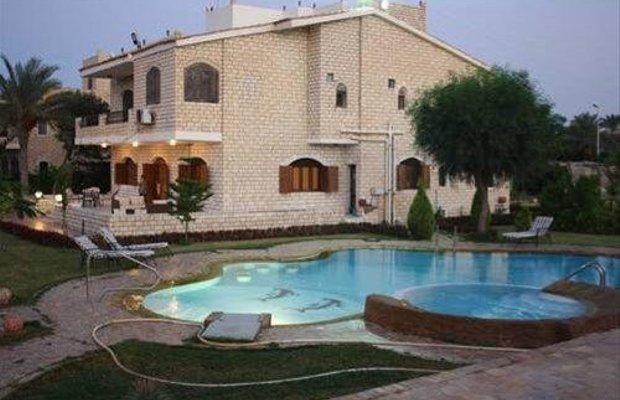 фото Villa Marina in Ghabat Area 668736919