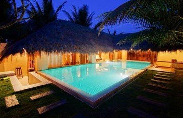 фото Green Papaya Organic Village 668737121