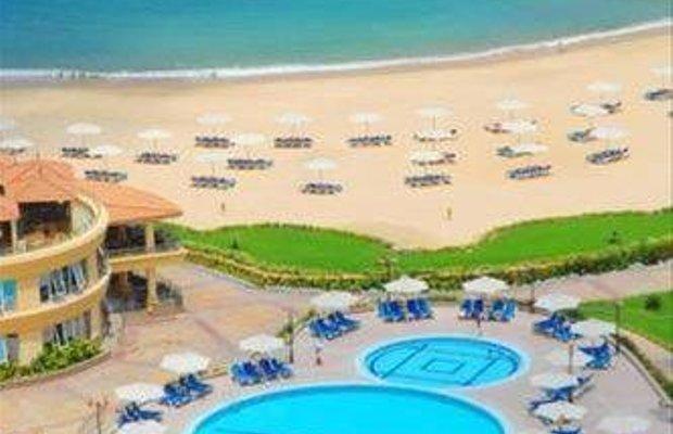 фото Mediterranean Azur Hotel 668737228