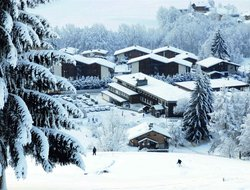 Praz-sur-Arly hotels with restaurants