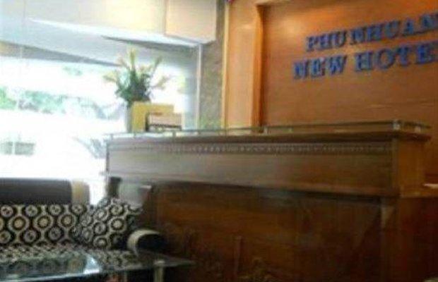 фото Phu Nhuan Hotel New 668739048