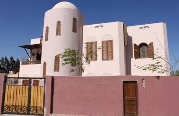 фото Residence Arabesque – Garden Apartment Arabesque Dahab 668739455