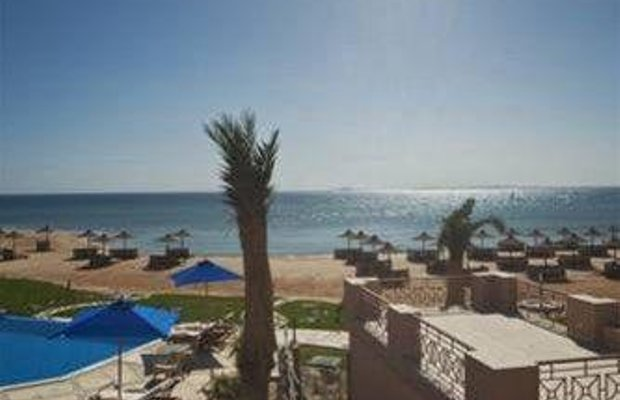 фото Shams Prestige Abu Soma Resort 668741062