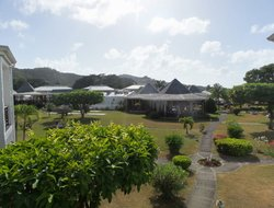 Grand Anse hotels with restaurants