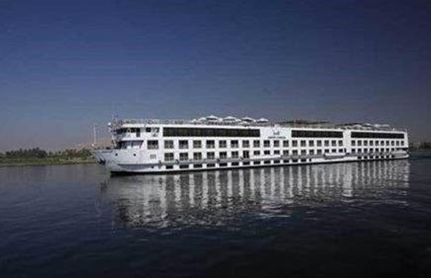 фото Iberotel Crown Empress Cruise - Luxor- Aswan - 04 & 07 nights Each Thursday 668741126