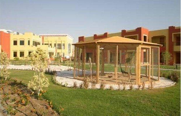 фото Tulip Marsa Alam Hotel 668741472