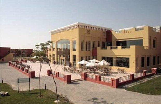 фото Tulip Marsa Alam Hotel 668741476