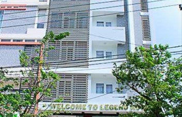 фото Legend Hotel 668741738