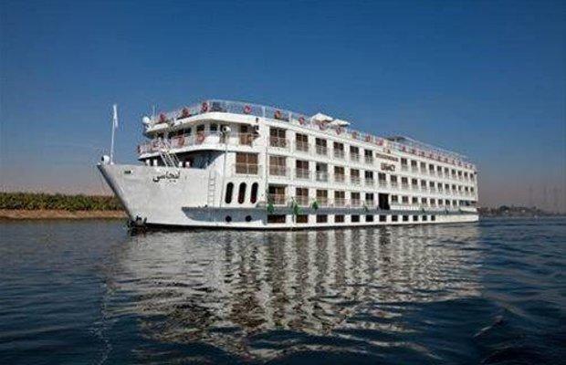 фото Steigenberger Legacy Cruise - Luxor- Aswan - 04 & 07 nights Each Saturday 668741988