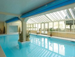 Grasmere hotels with swimming pool