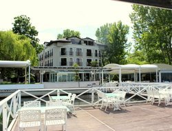 Top-5 hotels in the center of Sapanca