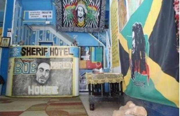 фото Bob Marley House Sherief Hotel Luxor 668742821