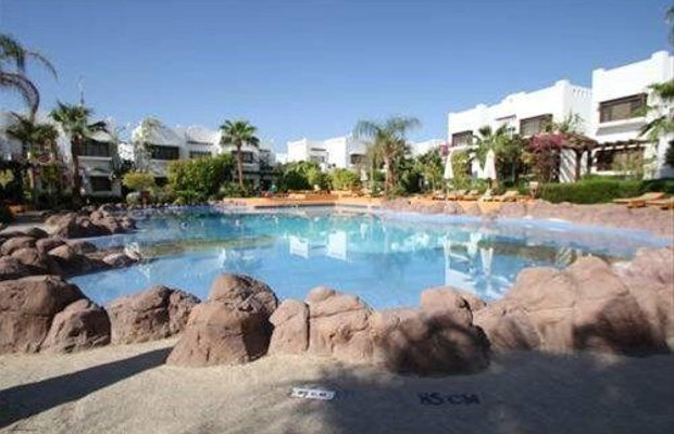 фото Delta Sharm Two-Bedroom Private Apartment with Garden View 668743219
