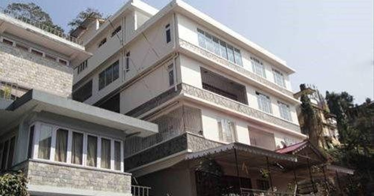 Sudhis Homestay Service Apartments