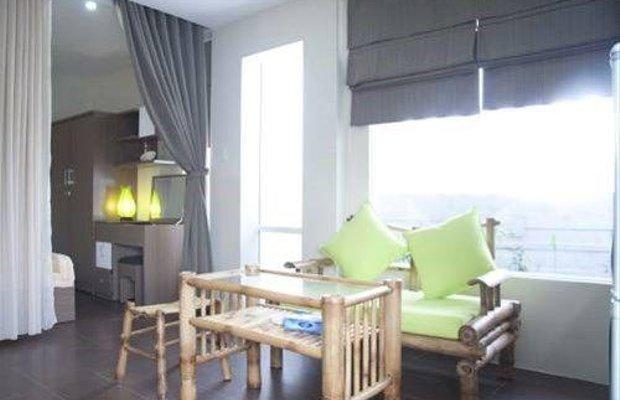 фото Little Home Nha Trang Apartment 668743529