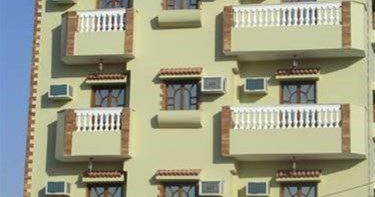 Dream House Apartments Luxor