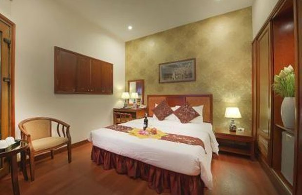 фото Sapa Golden Terrace Hotel 670273556
