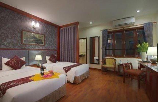 фото Sapa Golden Terrace Hotel 670273558