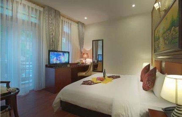 фото Sapa Golden Terrace Hotel 670273559