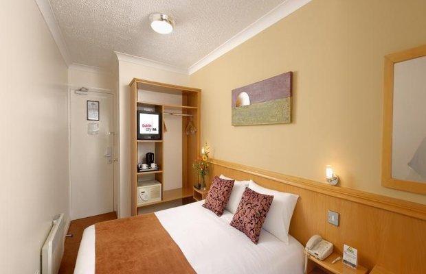 фото Dublin City Inn Talbot Street 670273603