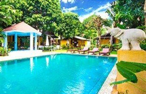 фото New Leaf Detox Resort 670314333