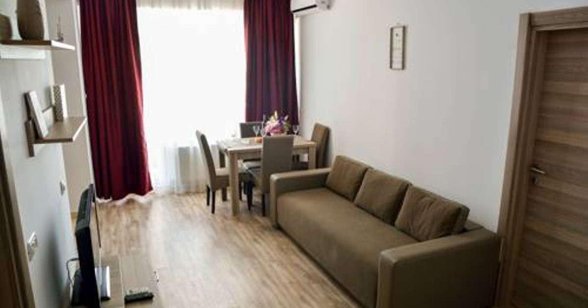 Soho Apartment Mamaia