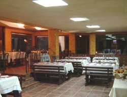 El Serrat hotels with restaurants