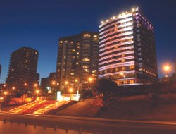 Mar del Plata hotels with sea view